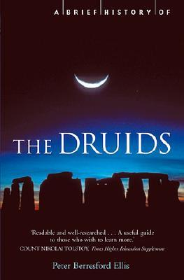 A Brief History of the Druids - Peter Ellis