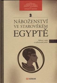 Baines_Náboženství ve starověkém Egypte