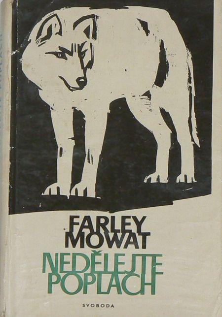 Nedělejte poplach-Farley Mowat