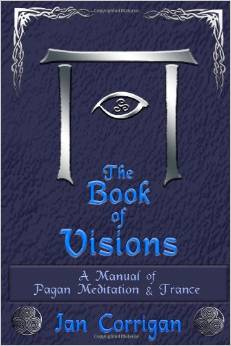 The Book Of Visions Ian Corrigan
