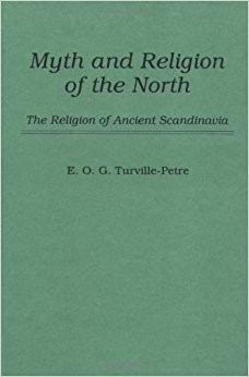 Turville-Petre: Myth and Religion of the North