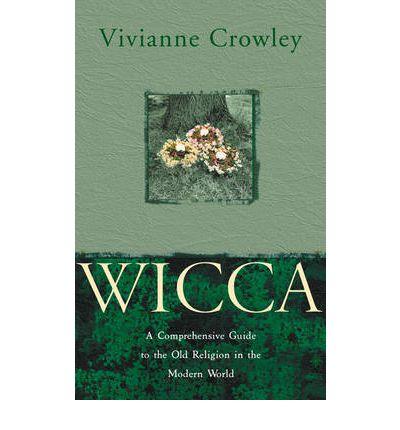 Wicca-Vivianne-Crowley