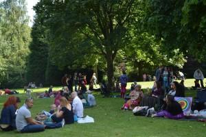 Arboretum II.
