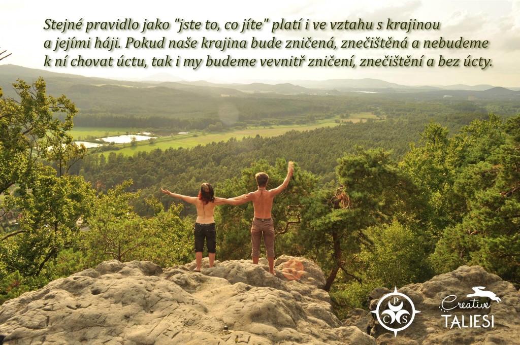 Pohanské citáty (3)