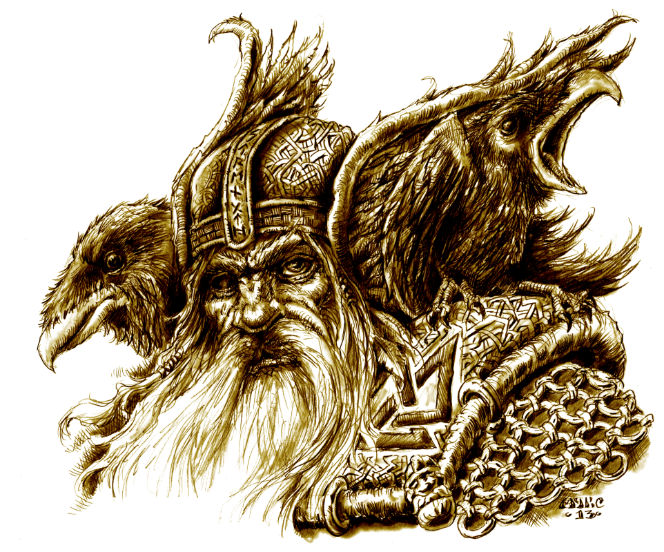 Zdroj: vikingmyke  (DevianART)